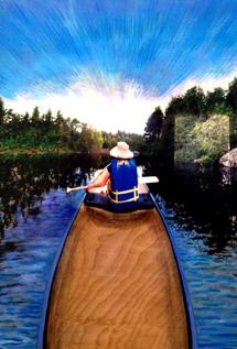 D. H. Monet