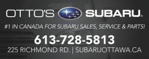 Ottos Subaru - WestEnd Tour - 25x1