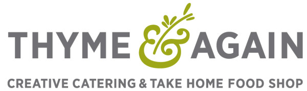 Thyme & Again Corporate Logo