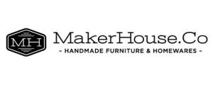 maker house logo